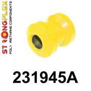 231945A: Front strut bar to track control arm bush SPORT