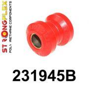 231945B: Front strut bar to track control arm bush