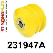 231947A: Rear trailing arm - front bush SPORT