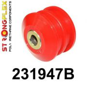 231947B: Rear trailing arm - front bush