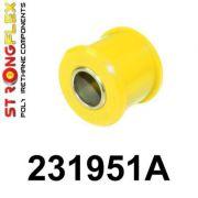 231951A: Rear panhard rod – to axle bush SPORT