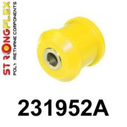 231952A: Rear panhard rod – to body bush SPORT