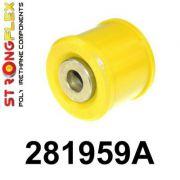 281959A: Rear lower shock mount bush SPORT