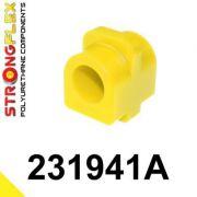 231941A: Front anti roll bar bush SPORT