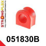 051830B: Front anti roll bar link bush
