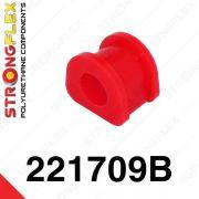221709B: Rear anti roll bar outer bush