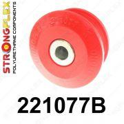 221077B: Front wishbone rear bush