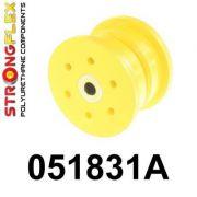051831: Lower engine mount SPORT