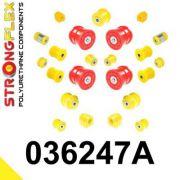 036247A: Suspension bush kit SPORT