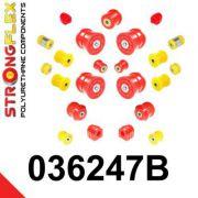 036247B: Suspension bush kit