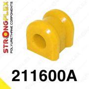 211600A: Rear anti roll bar bush SPORT