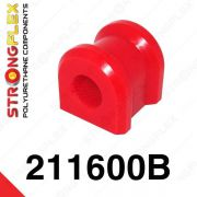 211600B: Rear anti roll bar bush