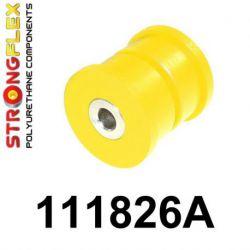 111826A: Rear track control arm - inner bush 51mm SPORT
