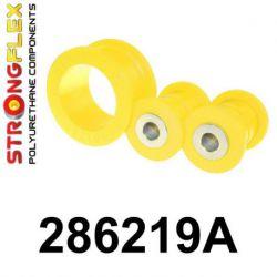 286219A: Steering rack mount bush kit SPORT