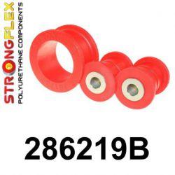 286219B: Steering rack mount bush kit