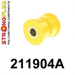 211904A: Rear suspension rod bush SPORT