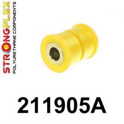 211905A: Rear track control arm Inner bush SPORT