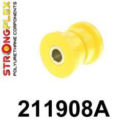 211908A: Rear shock absorber bush SPORT