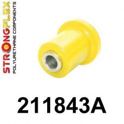 211843A: Rear upper arm bush SPORT