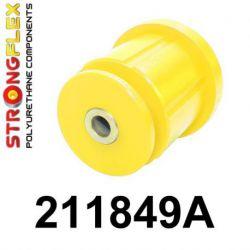 211849A: Rear subframe - front bush SPORT