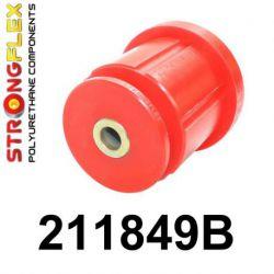 211849B: Rear subframe - front bush