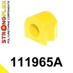 111965A: Front anti roll bar bush SPORT