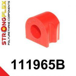 111965B: Front anti roll bar bush
