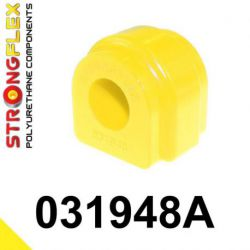 031948A: Front anti roll bar bush SPORT
