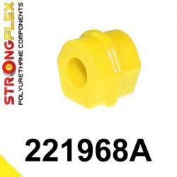 221968A: Front anti roll bar bush SPORT