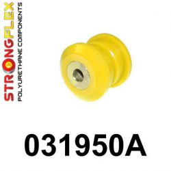 031950A: Front suspension - rear bush SPORT