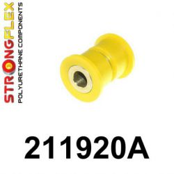 211920A: Steering rack mount bush SPORT