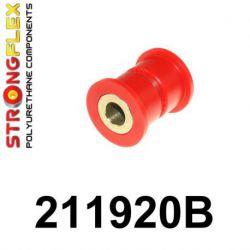 211920B: Steering rack mount bush