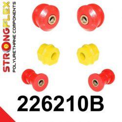 226210B: Front suspension bush kit
