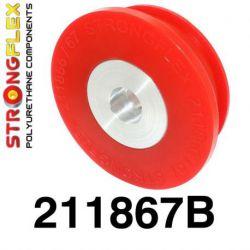 211867B: Rear diff mount - rear bush