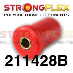 211428B: Front upper arm bush