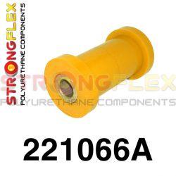 221066A: Rear trailing arm bush 4x4 sport