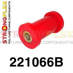 221066B: Rear trailing arm bush 4x4
