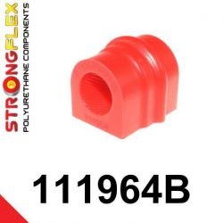 111964B: Front anti roll bar bush