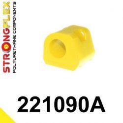 221090A: Front anti roll bar bush SPORT