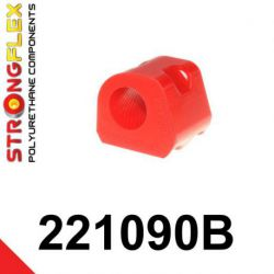 221090B: Front anti roll bar bush