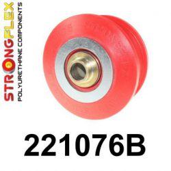 221076B: Front wishbone rear bush