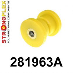 281963A: Front lower arm - front bush SPORT