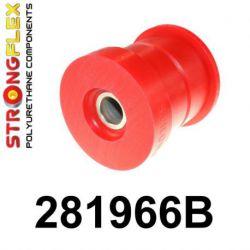 281966B: Rear subframe - rear bush