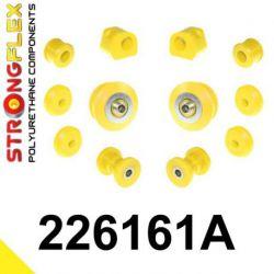 226161A: Front suspension bush kit SPORT