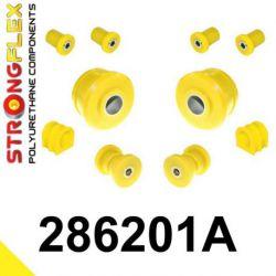 286201A: Front suspension bush kit SPORT