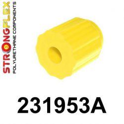 231953A: Rear axle frame – front bush SPORT