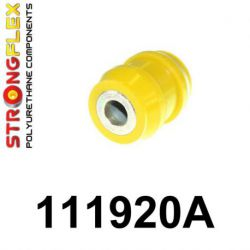 111920A: Rear toe adjuster inner bush SPORT