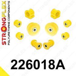 226018A: Front suspension bush kit SPORT