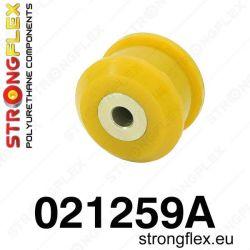 021259A: Front upper wishbone bush SPORT