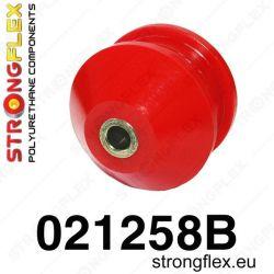 021258B: Front lower wishbone rear bush